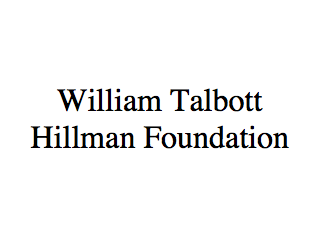 http://hillmanfamilyfoundations.org/foundations/william-talbott-hillman-foundation/