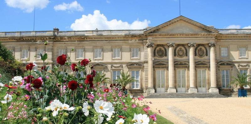 Palais de Compiègne (Oise)