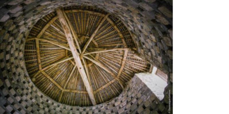 Prieuré du Mont St Michel