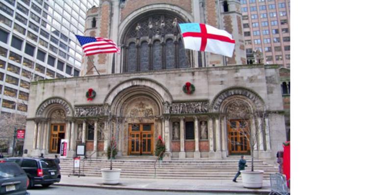 St. Bartholomew's Church (NYC)