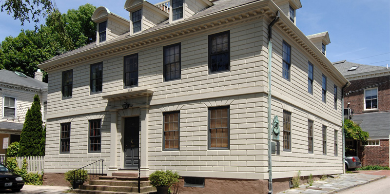 Vernon House (Newport, RI)